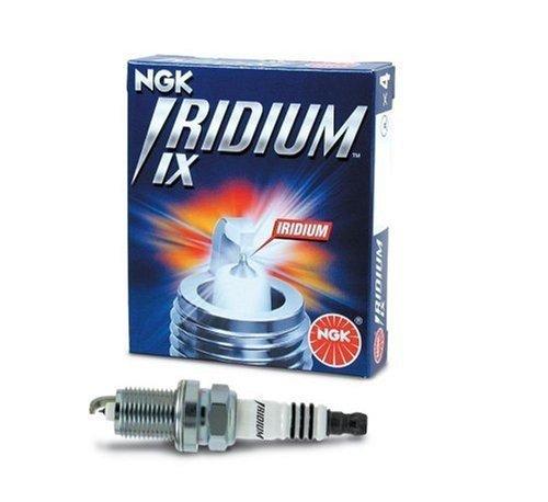 Iridiová zapalovací svíčka NGK GR5IX
