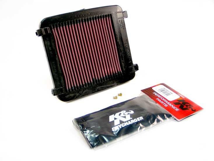 Vzduchový filtr K&N filters - SU 4002-T