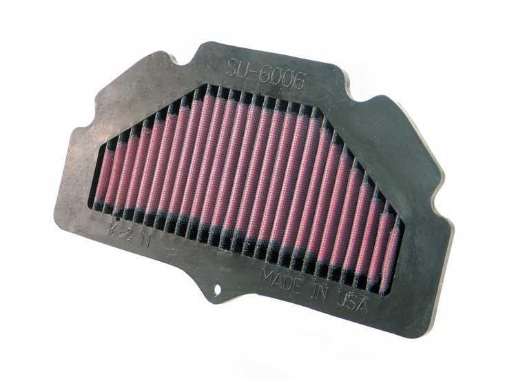 Vzduchový filtr K&N filters - SU 6006