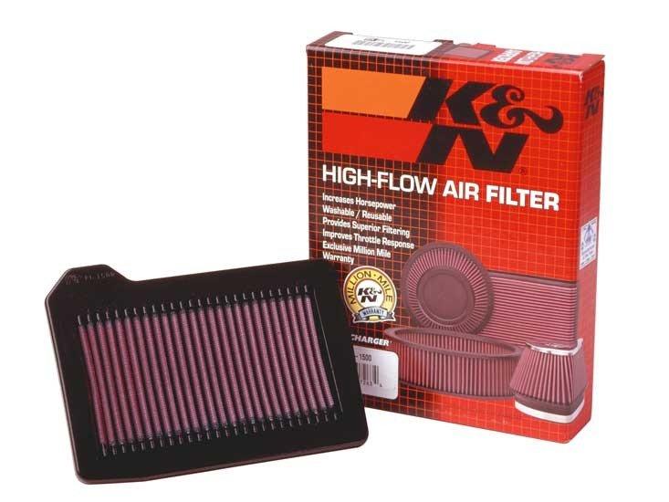 Vzduchový filtr K&N filters - PL 1500