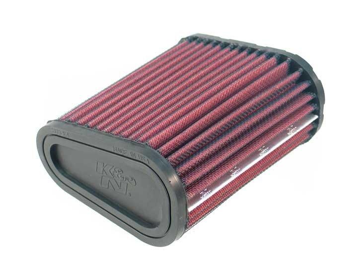 Vzduchový filtr pro motocykly Honda K&N filters HA-1006
