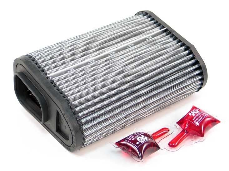 Vzduchový filtr K&N filters HA-1087