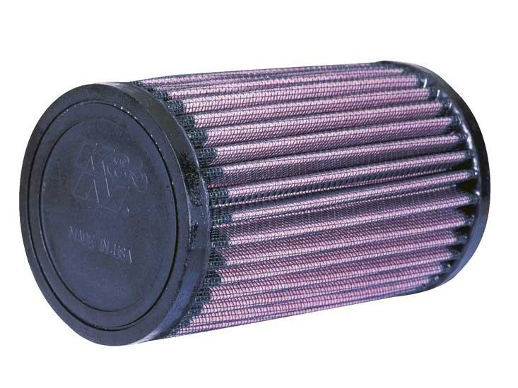 Vzduchový filtr K&N filters YA4001 univerzální