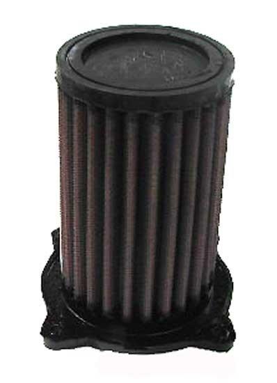 Vzduchový filtr pro motocykly Suzuki K&N SU-5589