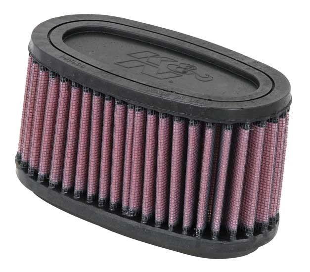 Vzduchový filtr pro motocykly Honda K&N HA-7504 univerzální