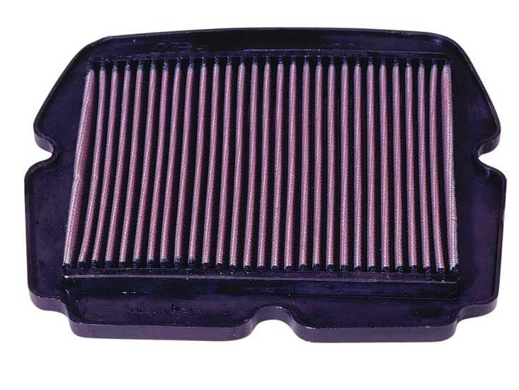 Vzduchový filtr pro motocykly Honda K&N HA-1801