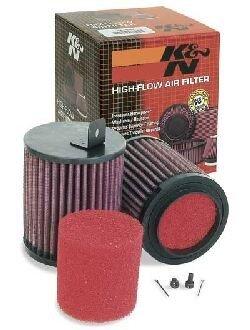 Vzduchový filtr pro motocykly Honda K&N HA-5100