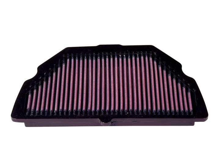 Vzduchový filtr pro motocykly Honda K&N HA-6001