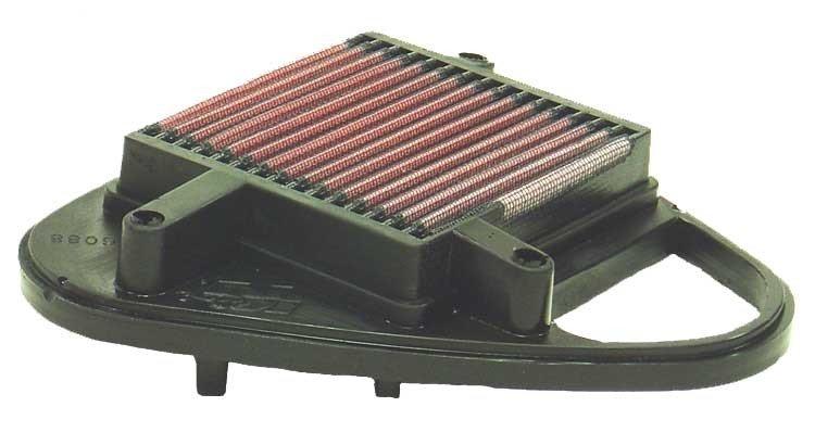 Vzduchový filtr pro motocykly Honda K&N HA-6088