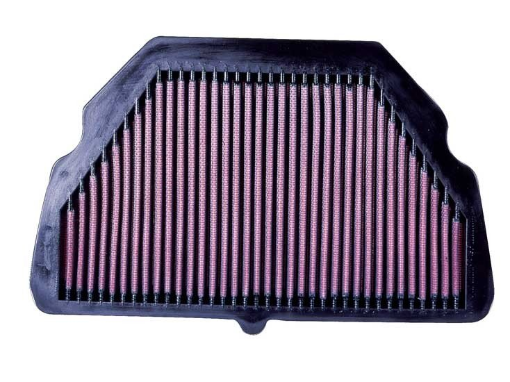 Vzduchový filtr pro motocykly Honda K&N HA-6099