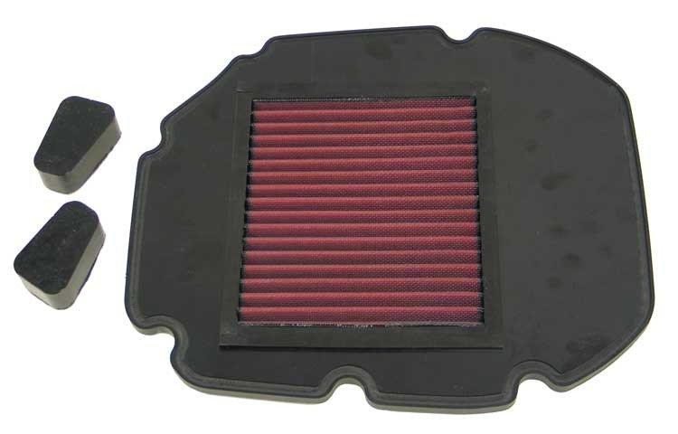 Vzduchový filtr K&N filters - HA 0011