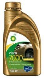 Plně syntetický motorový olej BP Visco 7000 5W-30 1L