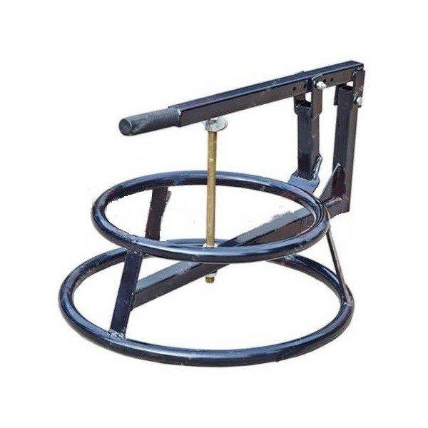 Qtech Přezouvačka pneu