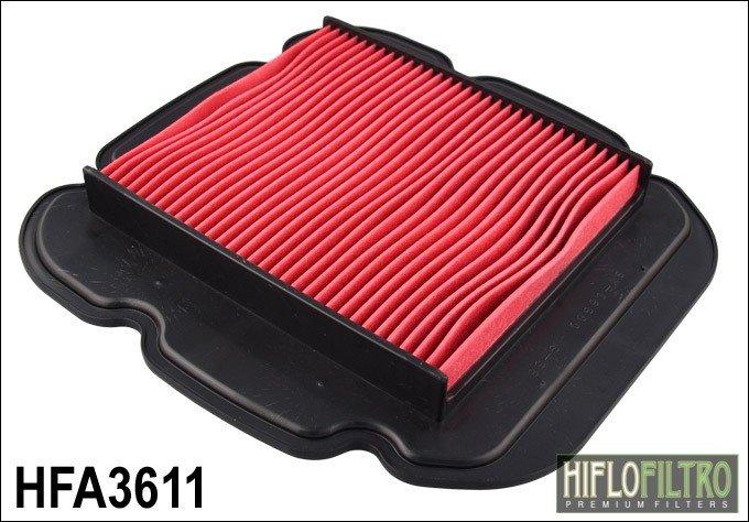 Vzduchový filtr HIFLOFILTRO - HFA 3611
