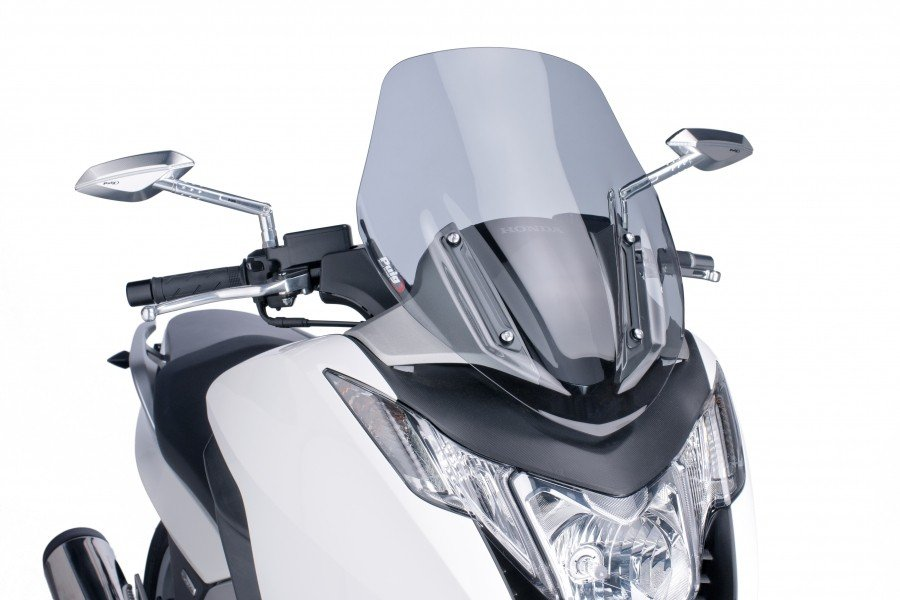 "Puig 6283 Windscreens ""V-Tech Line Sport"" Honda Integra 700 (12-15) Čirá (W)"