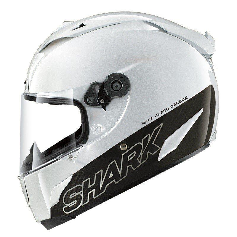 Shark Race-R PRO Carbon Blank WHU S (55/56)