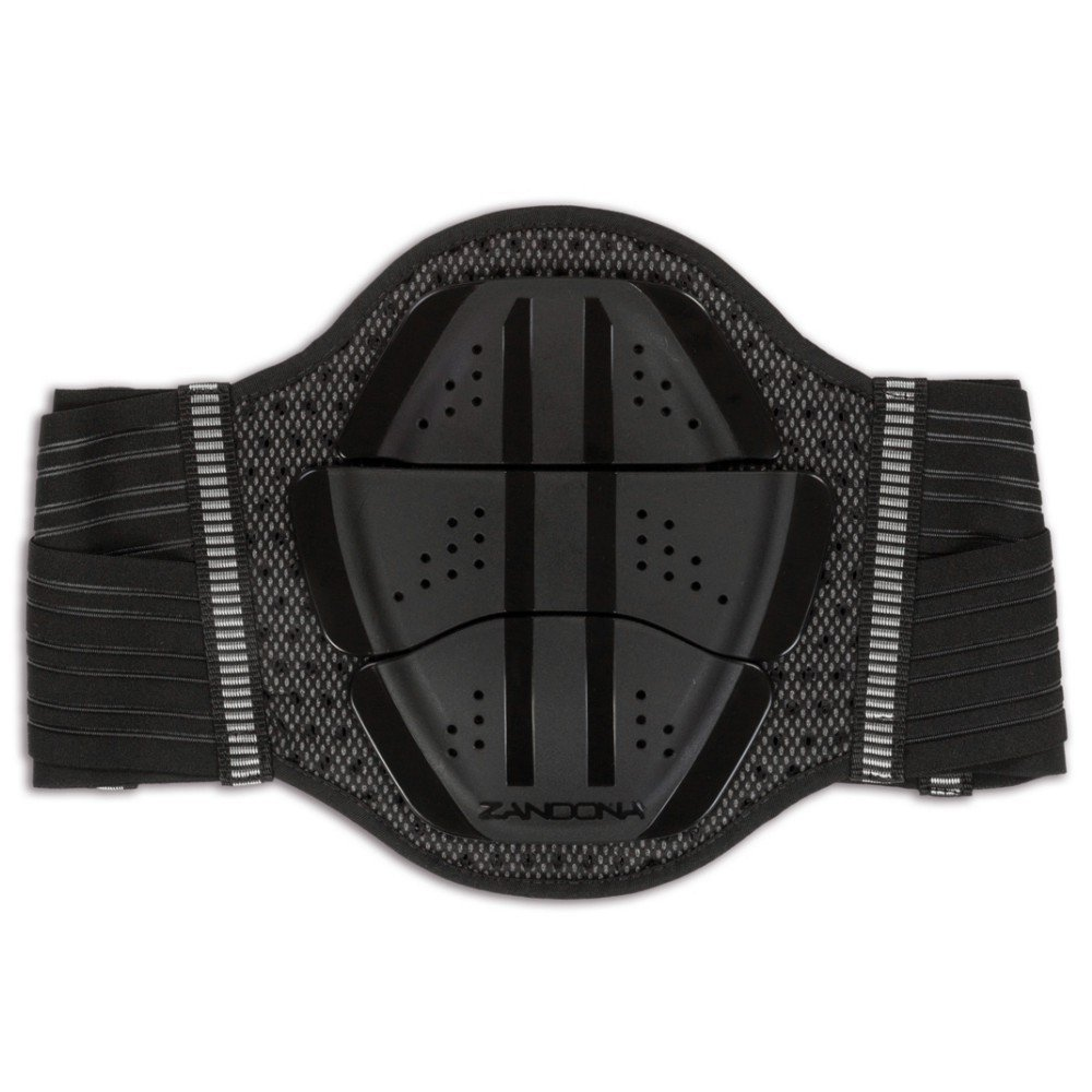 Páteřový chránič ZANDONA Shield EVO x3 (černý) S