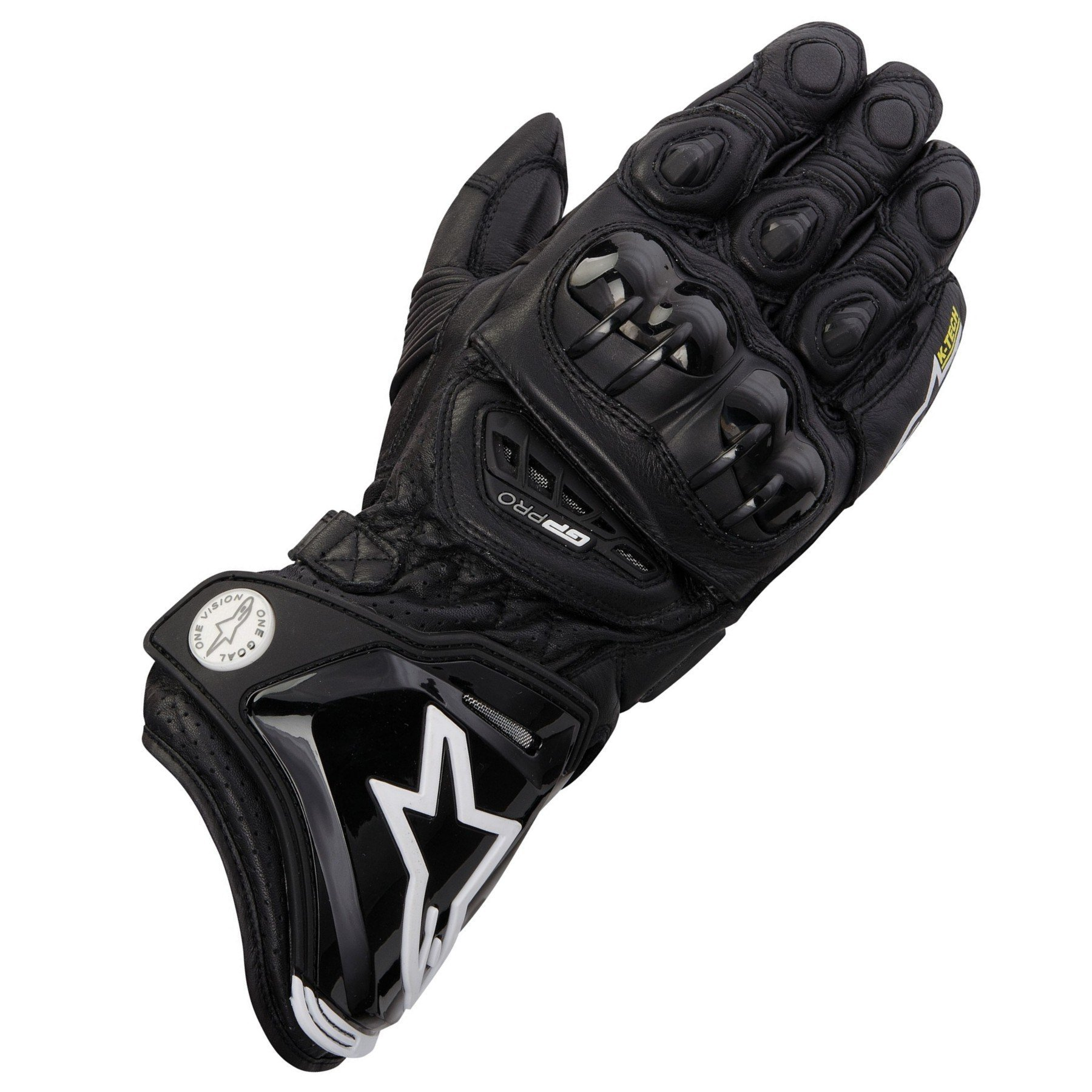 Alpinestars GP PRO P-Pro Black 3XL