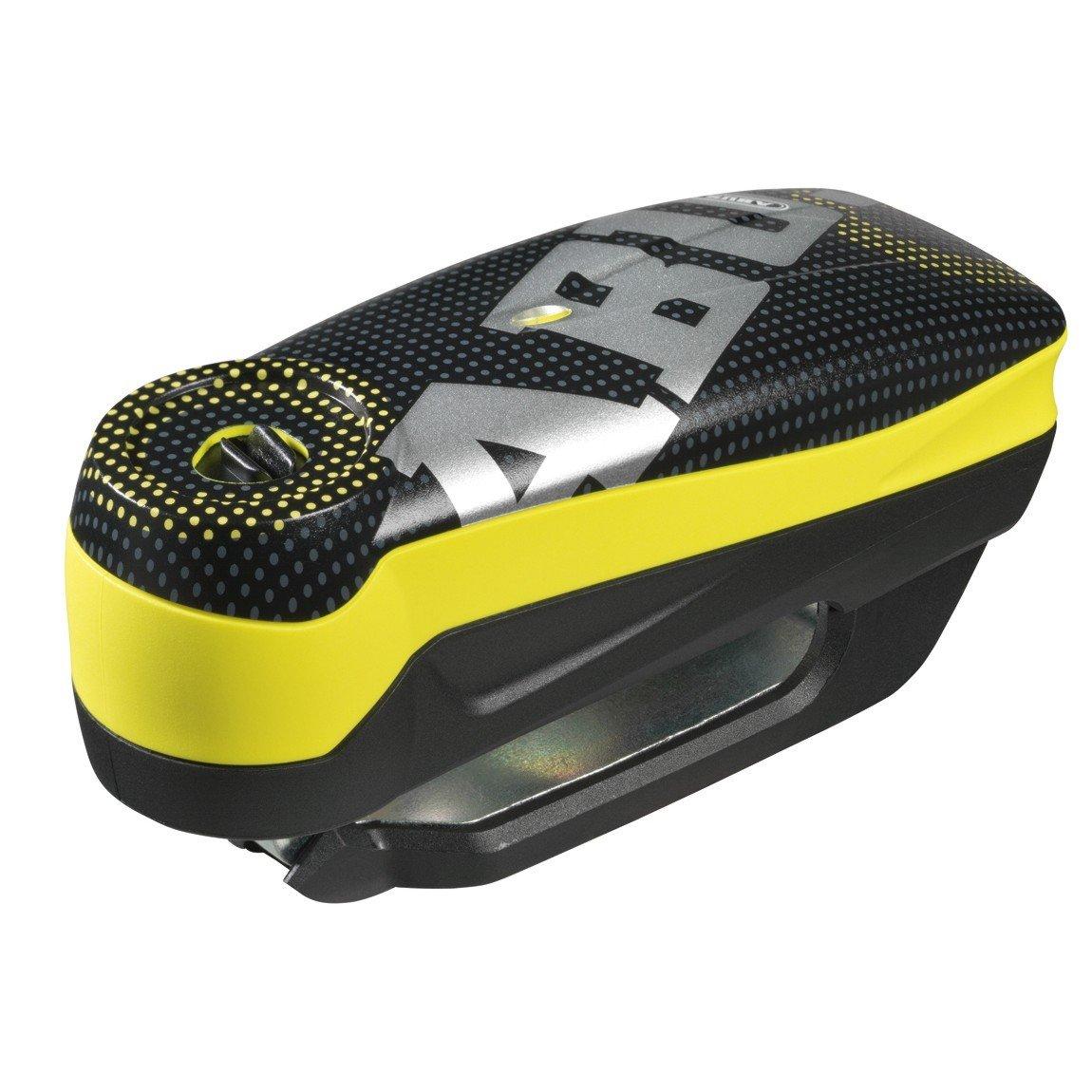 Abus Detecto 7000 RS1 Pixel Yellow