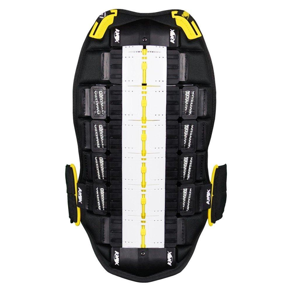 Dámský páteřový chránič KNOX Aegis New 6 dílný (na výšku 150-160cm)