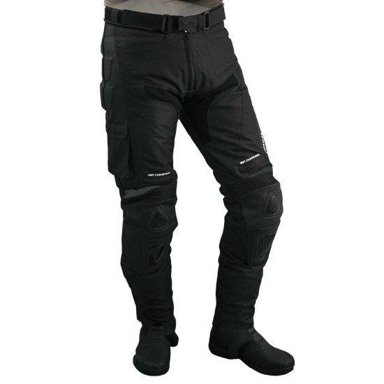 Roleff Kalhoty Kodra Sports černé L