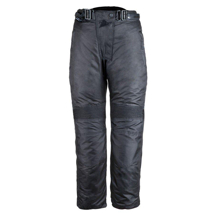 Dámské motocyklové kalhoty ROLEFF RO 456 Kodra Lady (černé) S