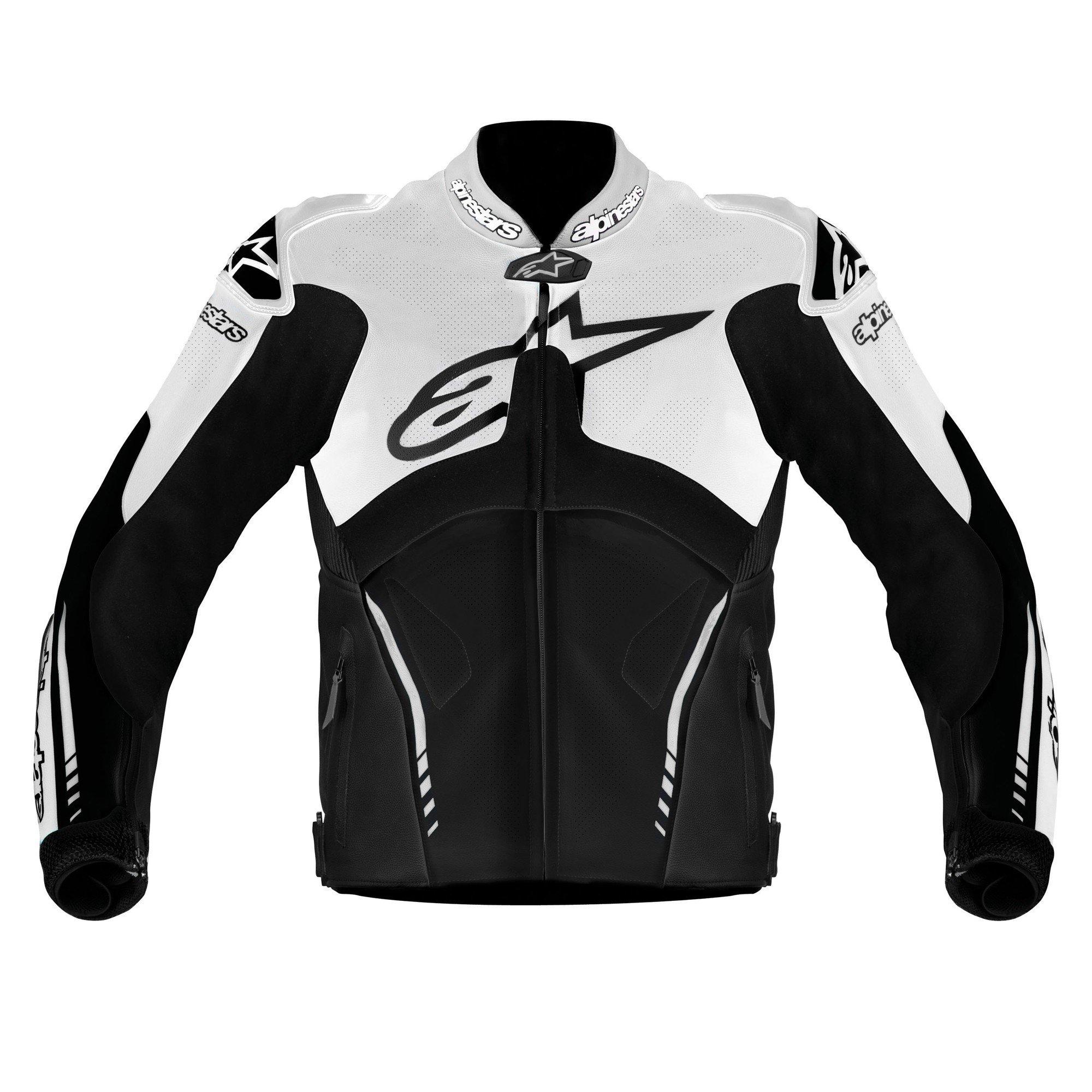 Alpinestars ATEM černo-bílá 50