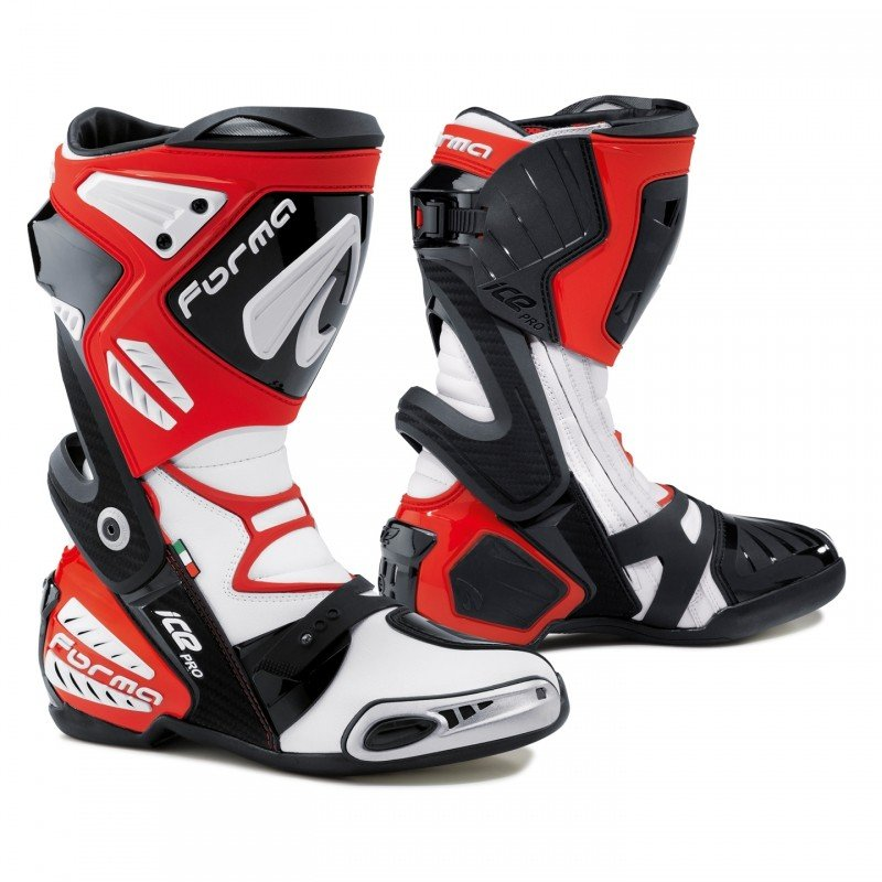 Forma ICE PRO Red 38