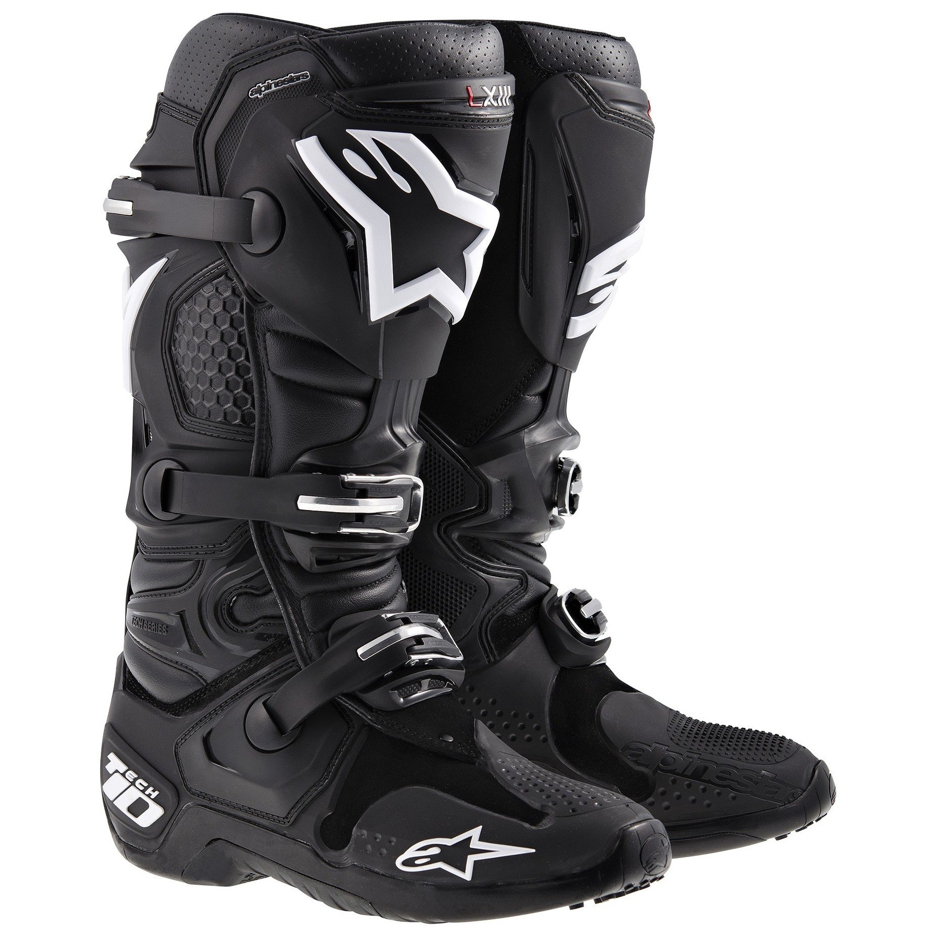 Alpinestars TECH 10 Black 13 (48)