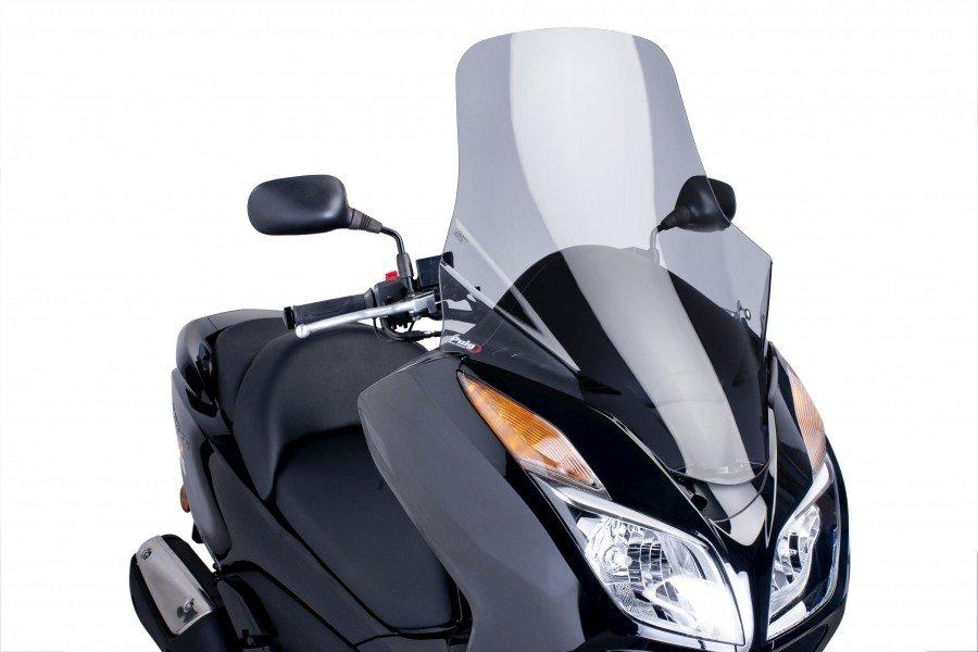 Puig 6554 V-Tech Line Touring Honda Forza 300 (13-17) Černá (N)