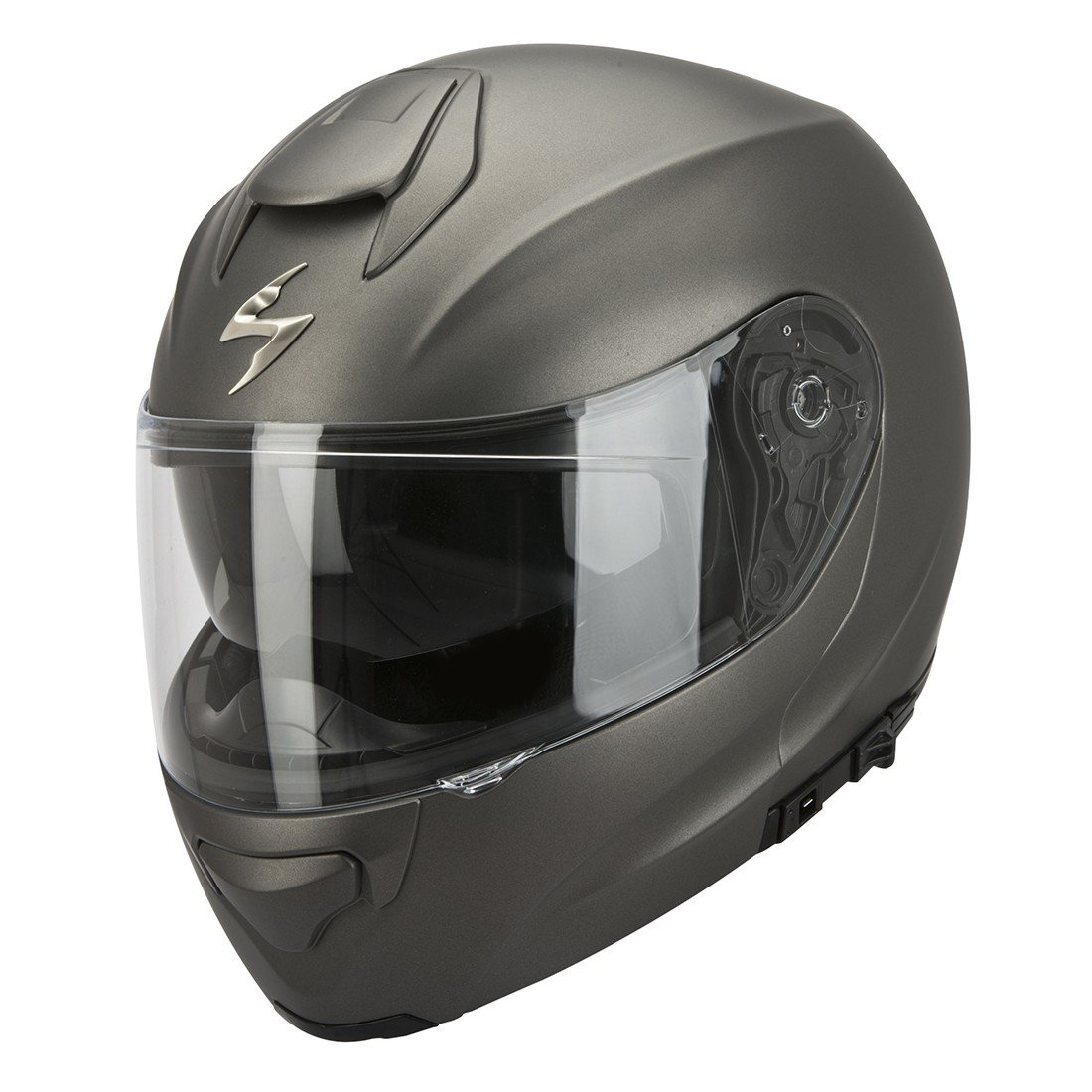 Scorpion EXO 3000 AIR Solid Anthracite Matte L (59/60)