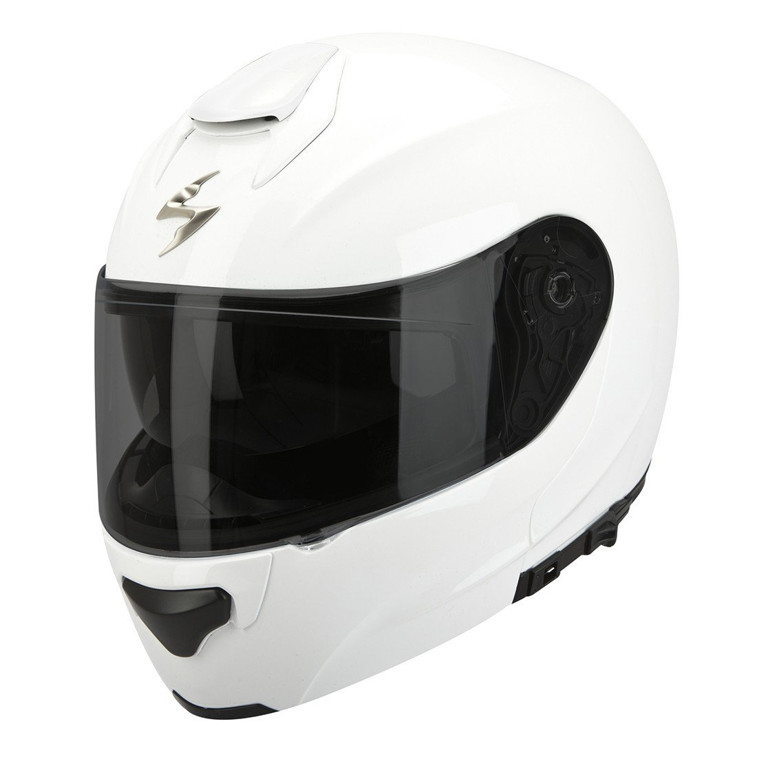 Scorpion EXO 3000 AIR Solid White S (55/56)