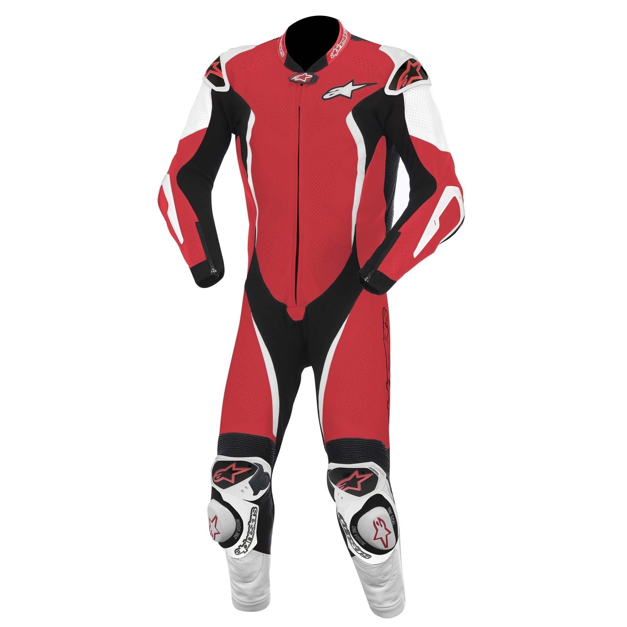 Alpinestars GP Tech Red/Black (2015) 54