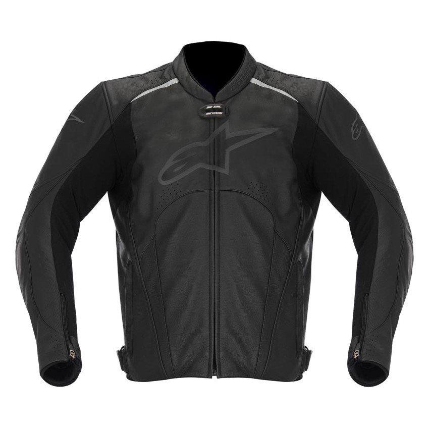 Pánská motocyklová bunda ALPINESTARS Avant (černá) 60