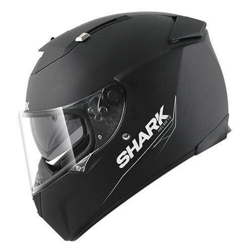 Shark Speed-R S2 Blank Mat KMA L (59/60)