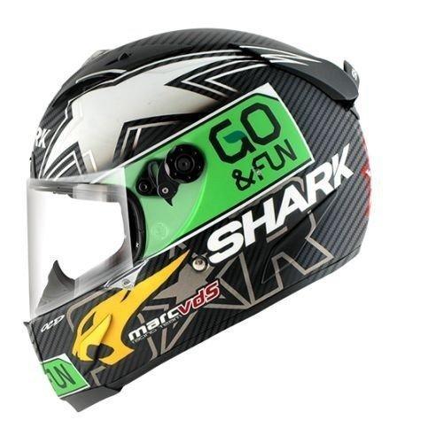 Shark Race-R Pro Carbon Redding DGY M (57/58)