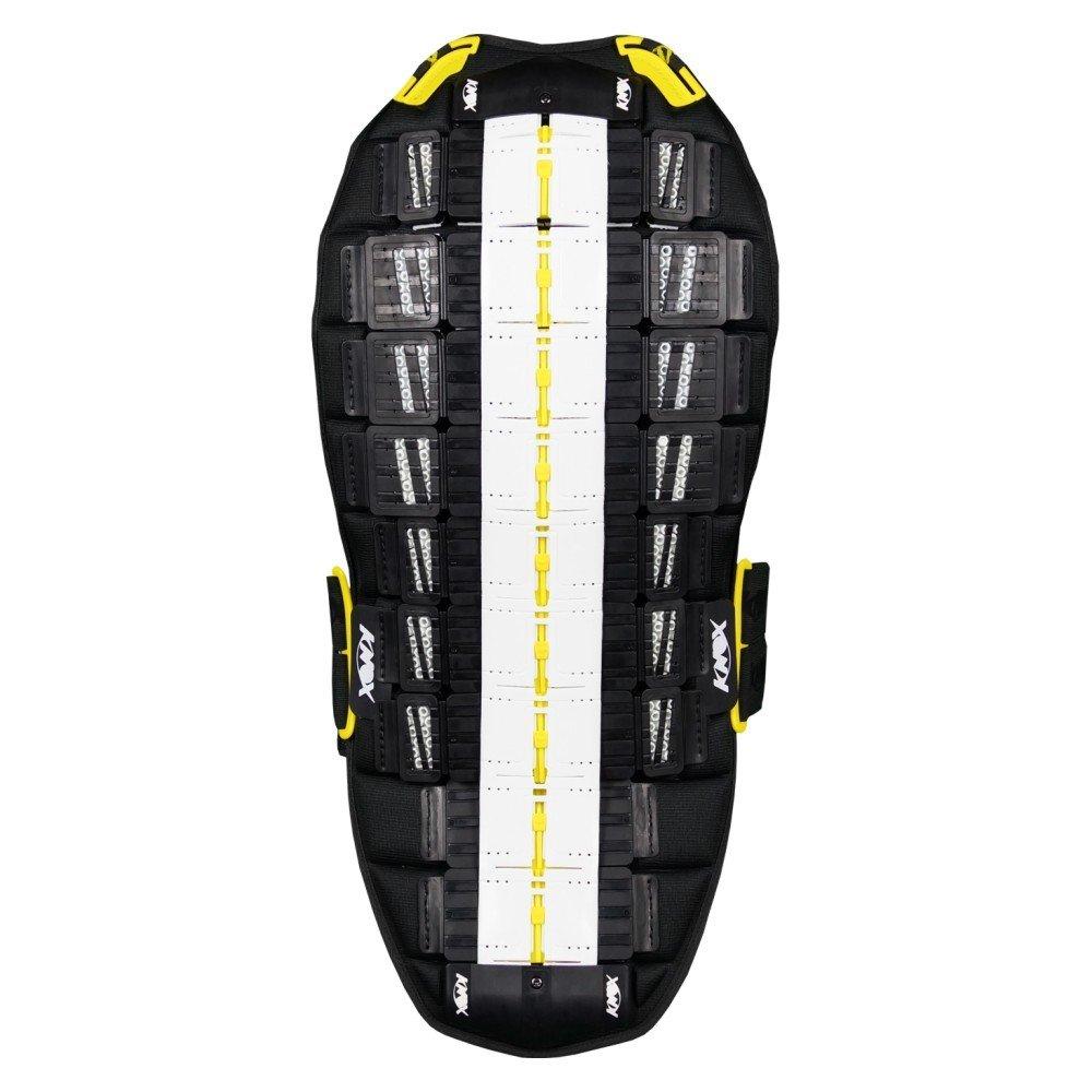 Pánský páteřový chránič prodloužený KNOX Aegis New Race 8 dílný (na výšku 170-185cm)