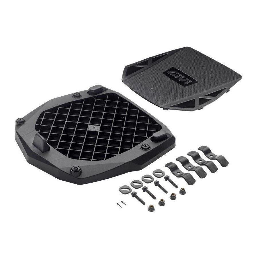 Univerzální montážní plotna E251 pod kufry Givi řady Monokey®
