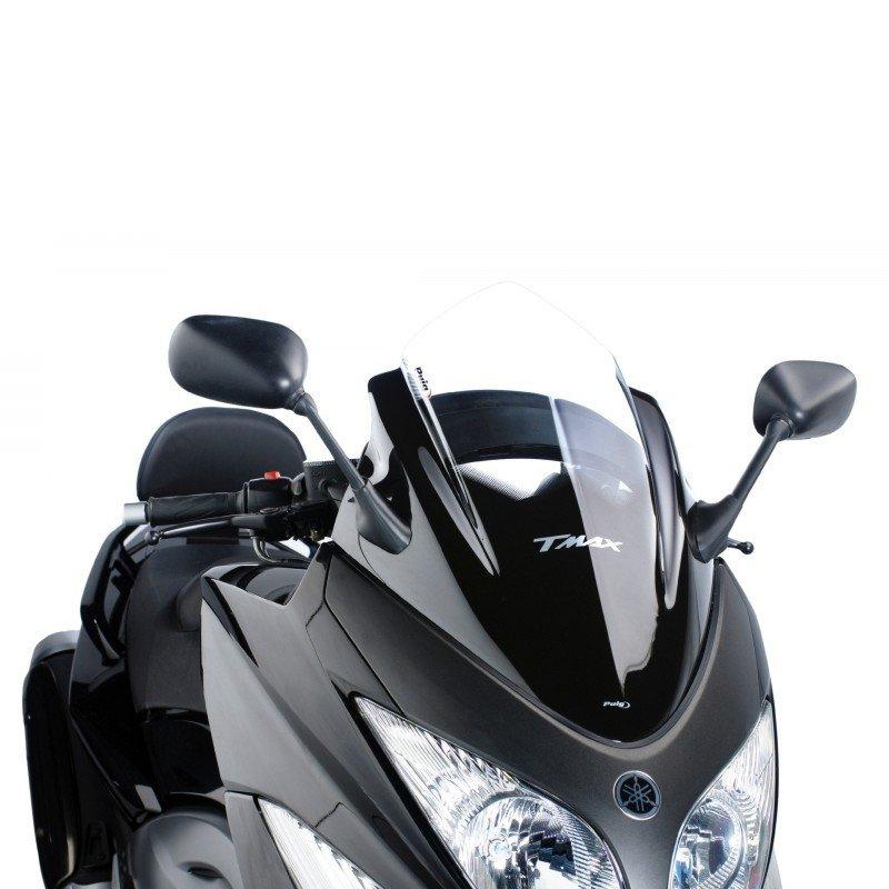 Puig 5031 V-Tech Line SPORT Yamaha T-Max 500 (08-11) Čirá (W)