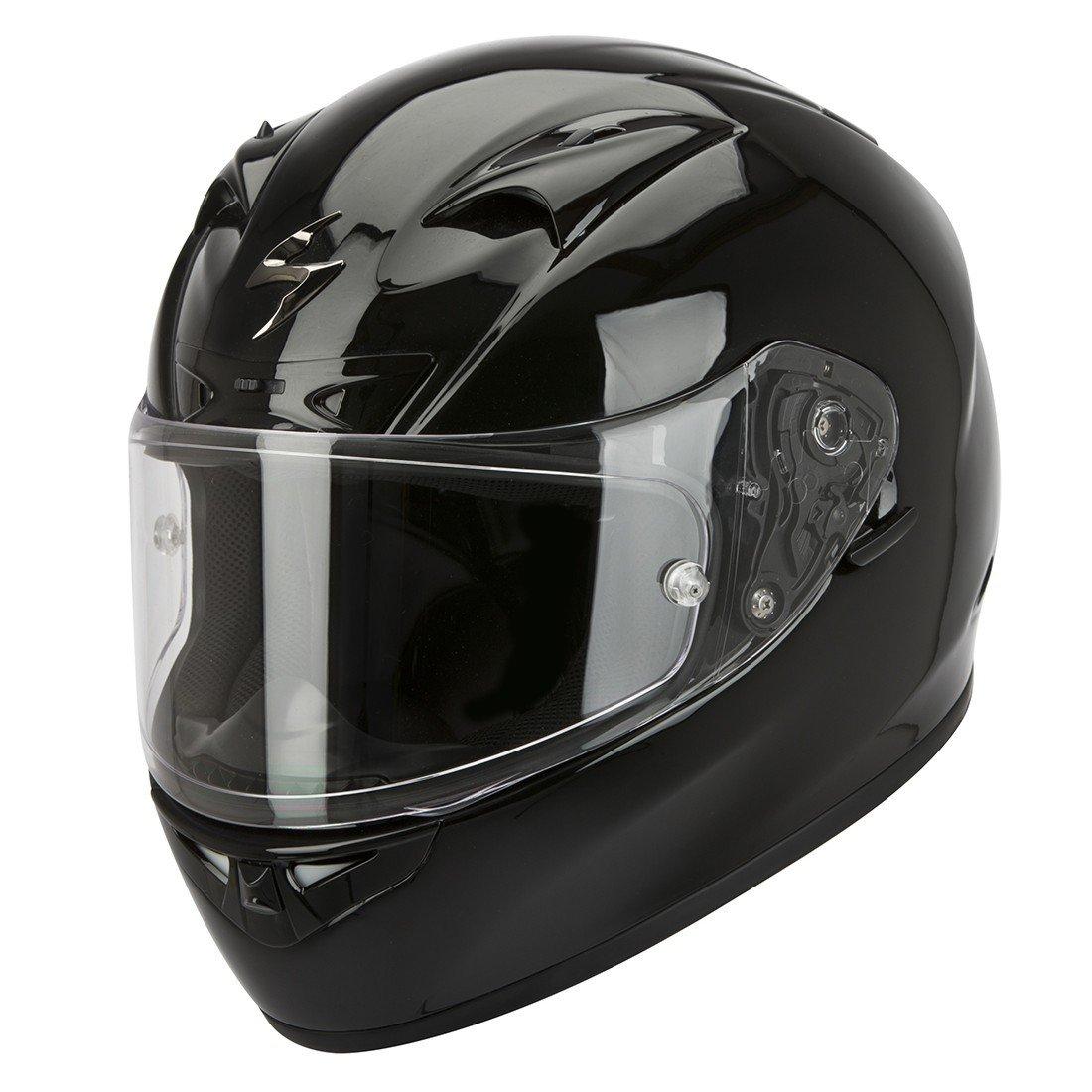 Scorpion EXO 710 AIR Solid černá L (59/60)
