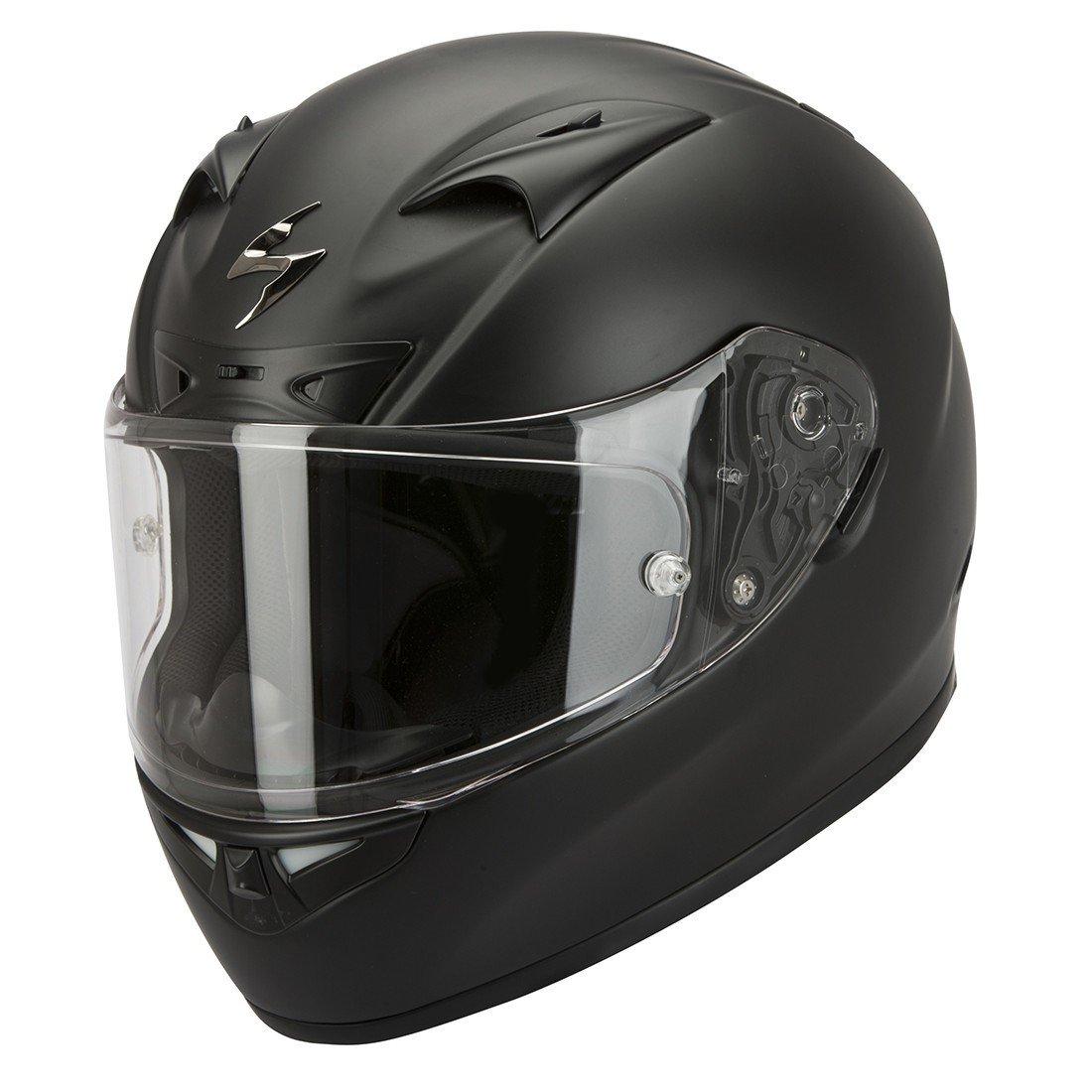 Scorpion EXO 710 AIR Solid mat černá XS (53/54)