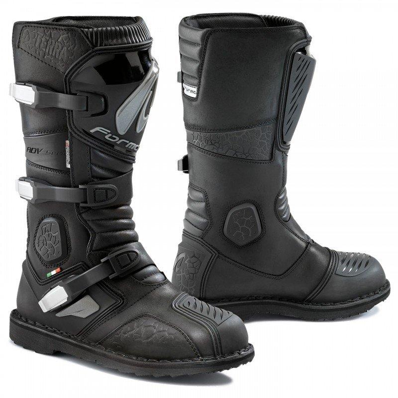 Forma TERRA Black 49