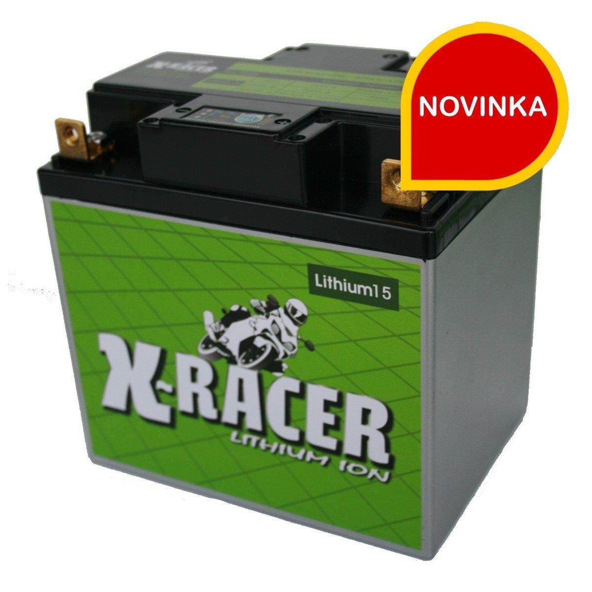 X-RACER Lithium15