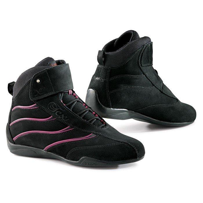 TCX X SQUARE Lady Black/Pink 36