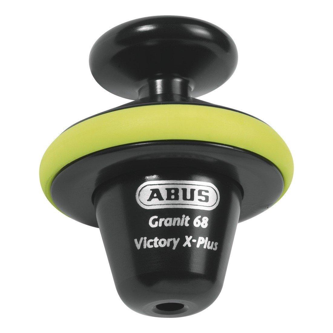 Mechanický bezpečnostní zámek ABUS Granit Victory X-Plus 68