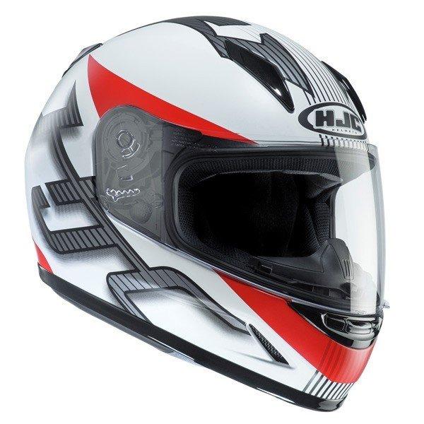 Dětská motocyklová přilba HJC CL-Y Goli MC-1SF JS (50-51)