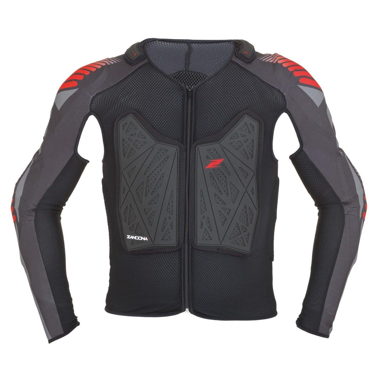 Zandona Soft Active Jacket x6 Black M
