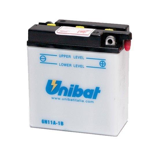 Unibat 6N11A-1B