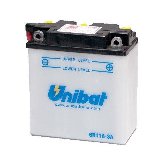 Unibat 6N11A-3A