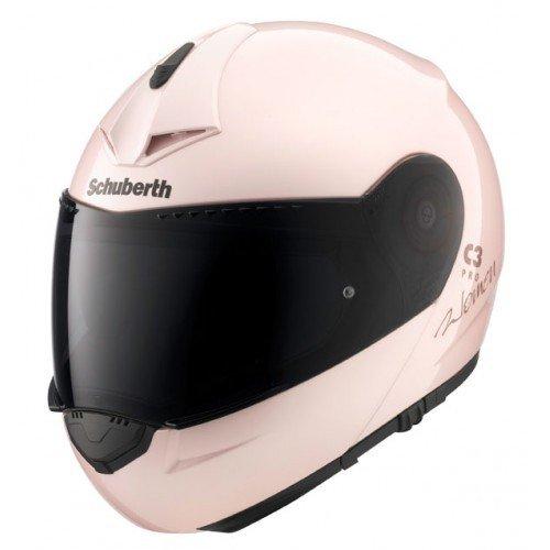 Schuberth C3 PRO Women Pearl Pink L (58/59)